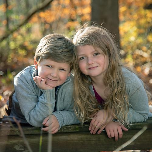 Emma & Quinn