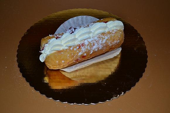 Bismarck Pastry
