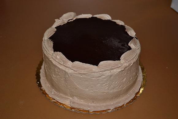 Mocha Flavored Cake