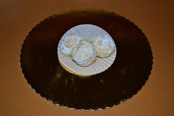 Greek Style Cookies