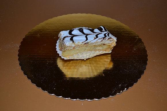 Neopolitan Pastry