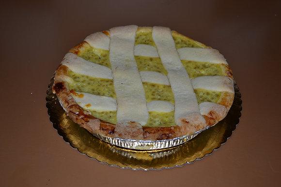 Pizza Au Graina