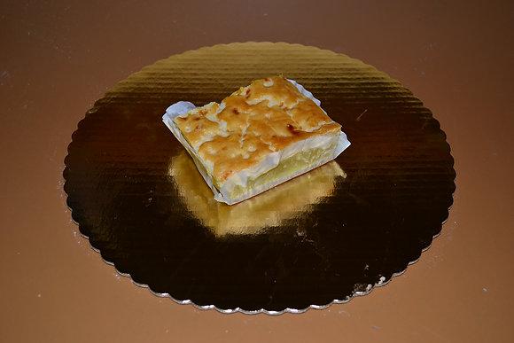 Lemon Filled Squares