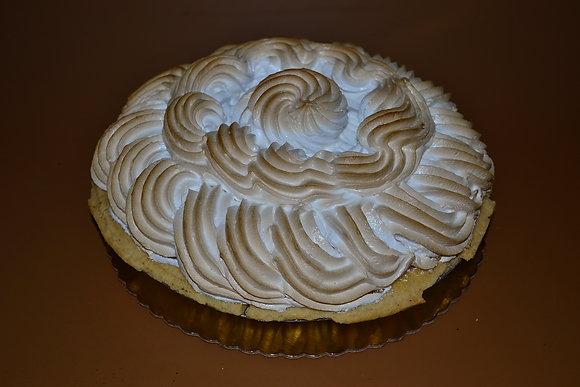 "Lemon Merangue Pie 8"" small"