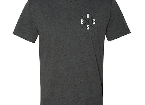 Charcoal HSBC T-shirt