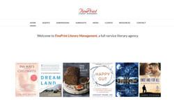 FinePrint Literary