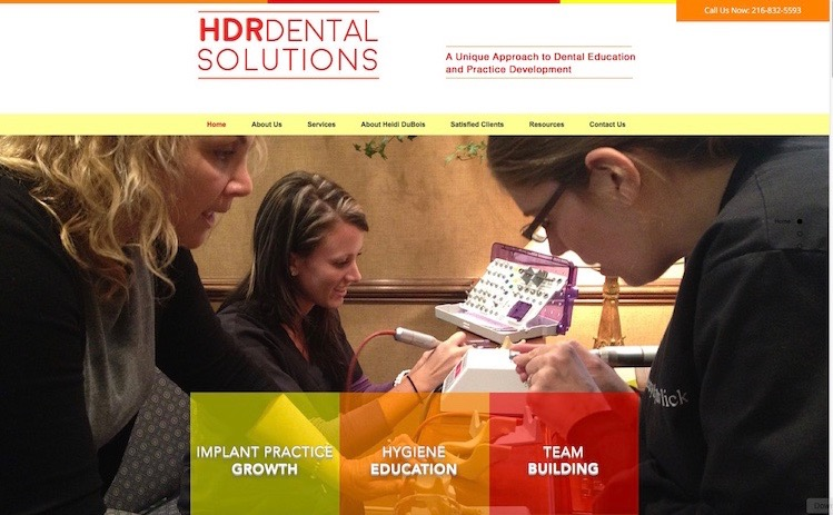 HDR Dental Solutions