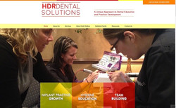 HDR Dental Solutions