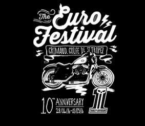 H.O.G Euro Festival St Tropez