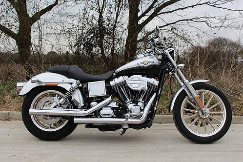 Harley-Davidson DYNA FXDL 100th Anniversary