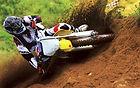 Suzuki motorcros transport