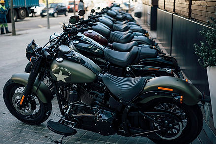 Group Motorcycle Logistics