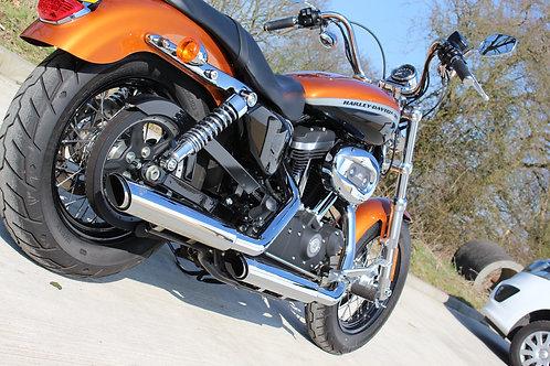 Harley-Davidson Sportster XL1200CB