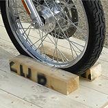 Motorcycle Securing