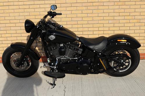 2016 Harley-Davidson Slim S