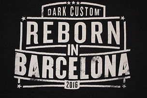2016 Reborn in Barcelona Product Launch