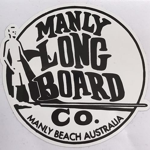 MLBC Sticker Medium