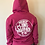 Thumbnail: Heather Zip Hoodie