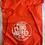 Thumbnail: BackSack - Nylon Swimmer Bag