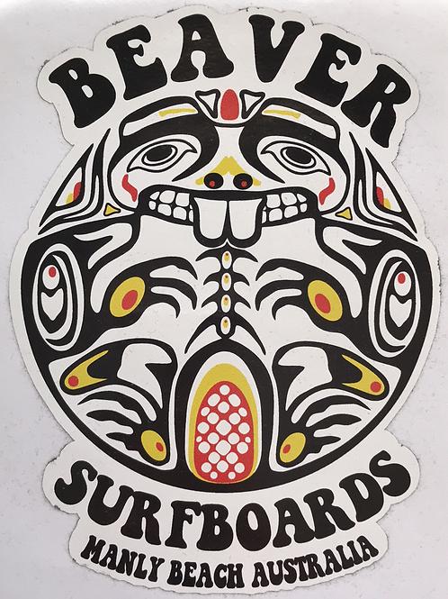 MLBC Beaver Surfboards
