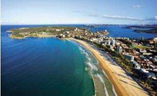 Manly Chamber of Commerce feature 20/11/15