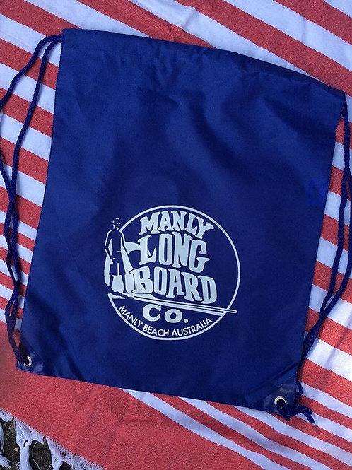 BackSack - Nylon Swimmer Bag