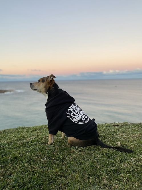 Dog Hoodie ** Limited edition **