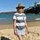 Thumbnail: Women's Wide Stripe Tee