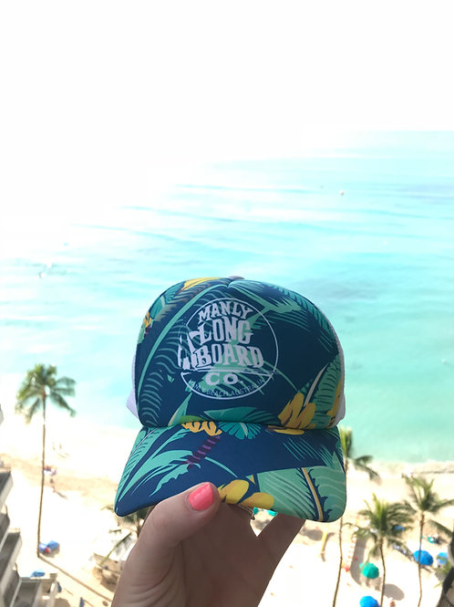 Tropical Cap.