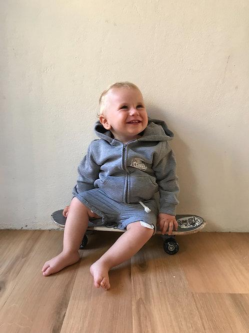 Standard Toddler Hoodie