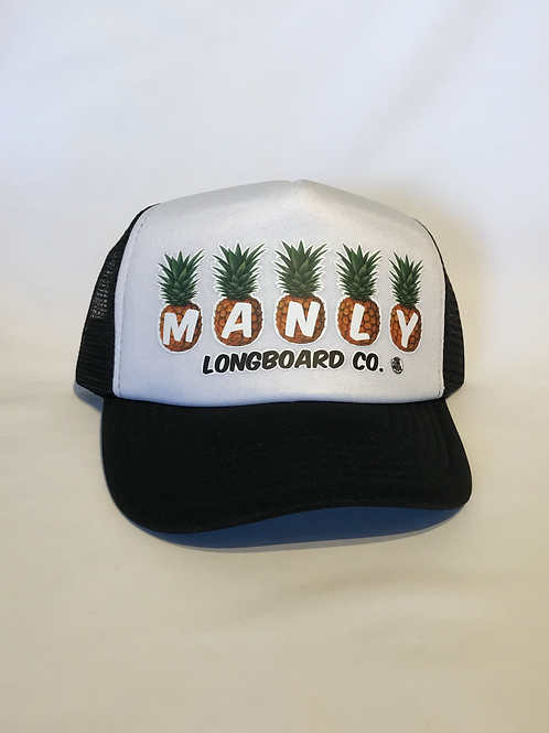 Pineapple 🍍 Cap