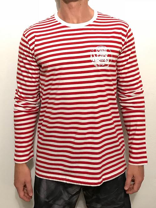LS Stripe Shirt