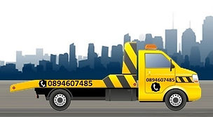 Roadside assistance Varna and recovery car service Bulgaria. Lowest price