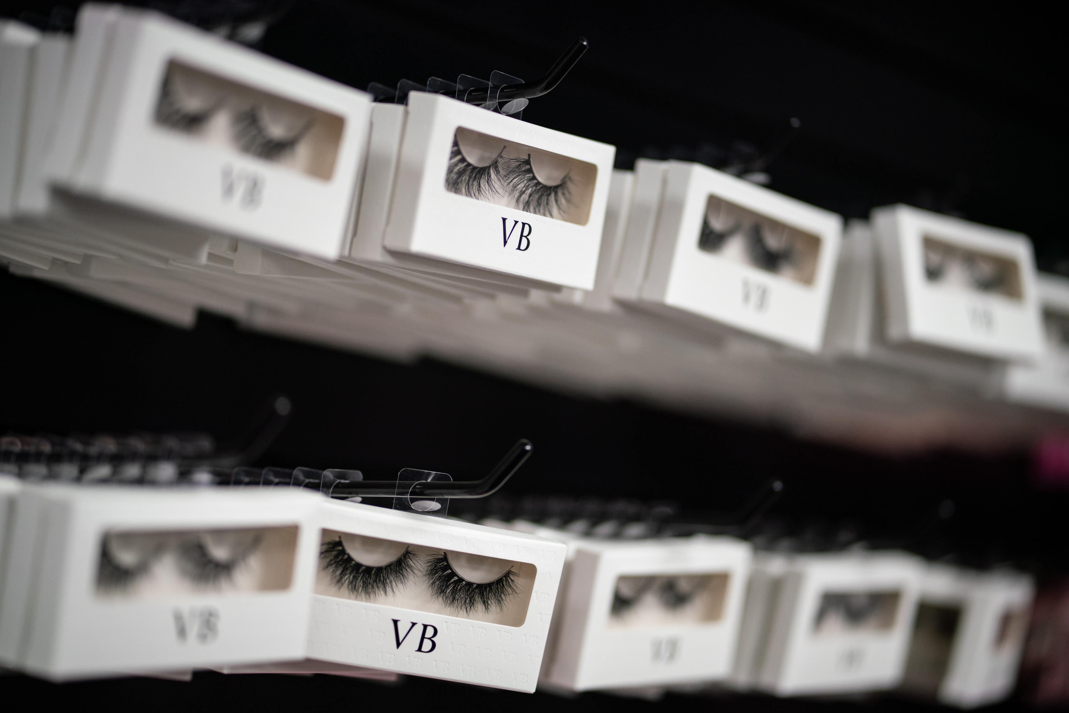 Vanity Box Lashes