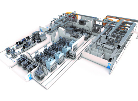 Why Emerging Markets? Why Emerging Freeze dryer Manufacturers?