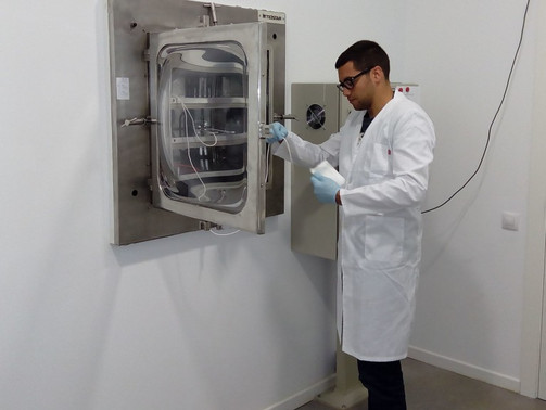 The evolution of Freeze-Drying