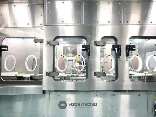 The 3 Challenges of integrating Filling line and Freeze Dryer
