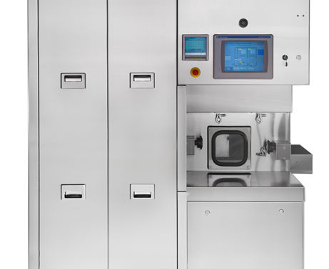 Minimizing Aseptic Pharmaceutical Manufacturing Risks with the Inclusion of Depyrogenation Tunnels