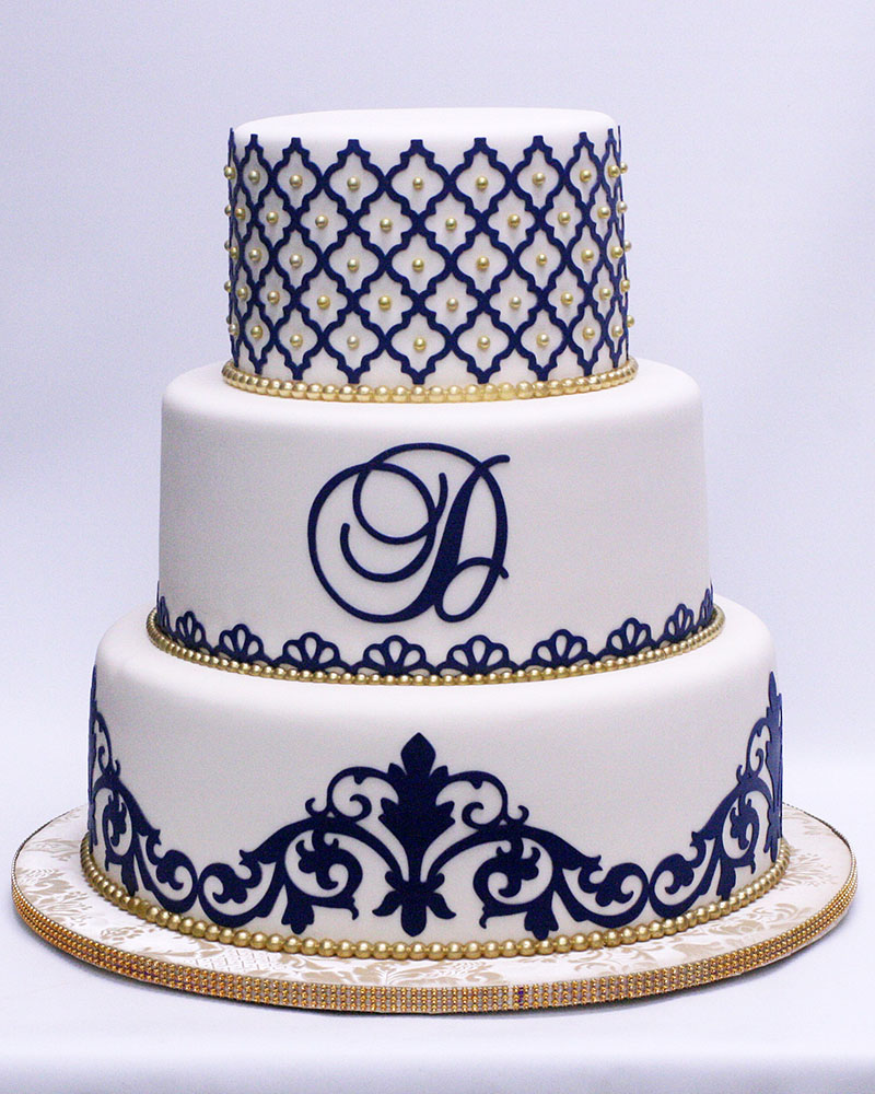 wedding cake decoration classes