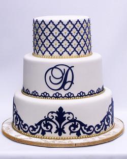 wedding cake decoration classes