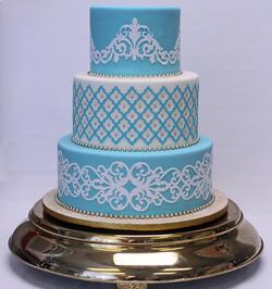wedding cake course delhi