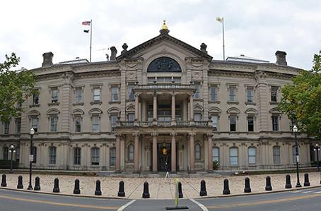 Pennacchio Bill to Abolish 'Freeholder' Title Clears Senate