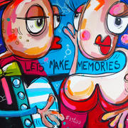 Lets make memories