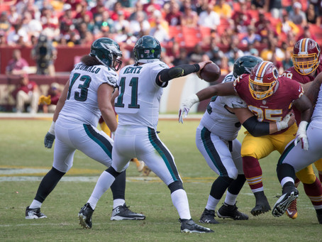 Ask ITB: Will the Eagles Offense Change This Season?