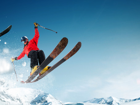 Snow sports: are you ready to take on the slopes?