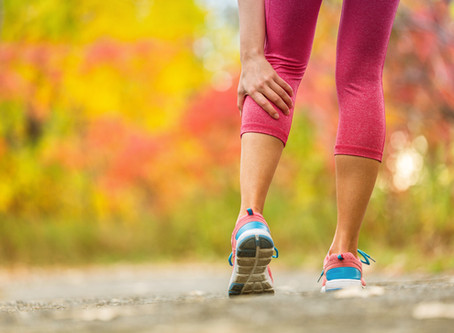 Can you exercise with pain?