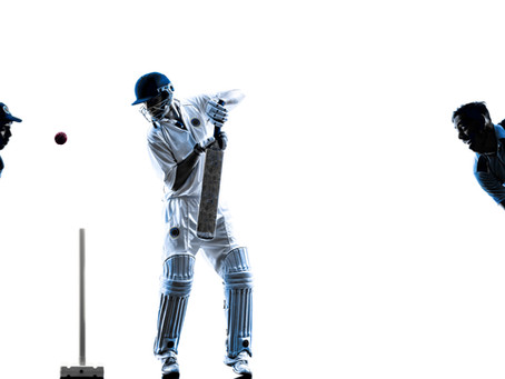 Cricket bowlers: WHY you should be recording your bowling load and HOW to do it!
