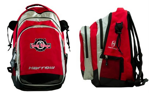 OLK Harrow Backpack with Player Number