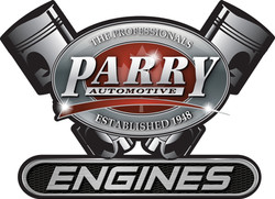 Parry ENGINES