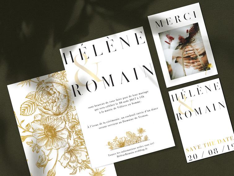helene & Romain
